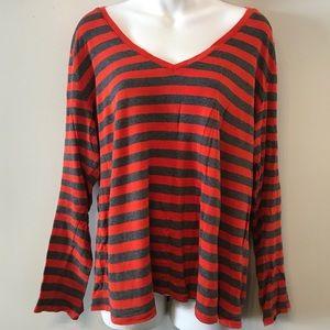 📎3/$25 Item 🟠 Cotton Long Sleeve TShirt